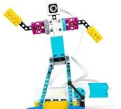 Базовый набор LEGO Education SPIKE Prime 45678